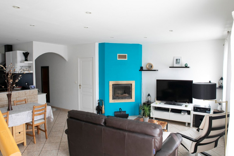 Vente maison / villa Uchaud 285000€ - Photo 16