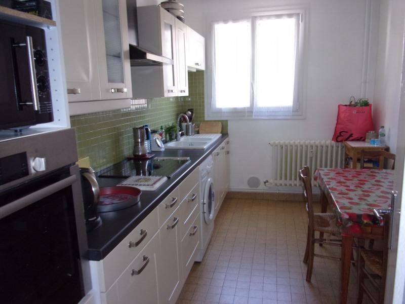 Sale apartment Bourg-en-bresse 120000€ - Picture 2