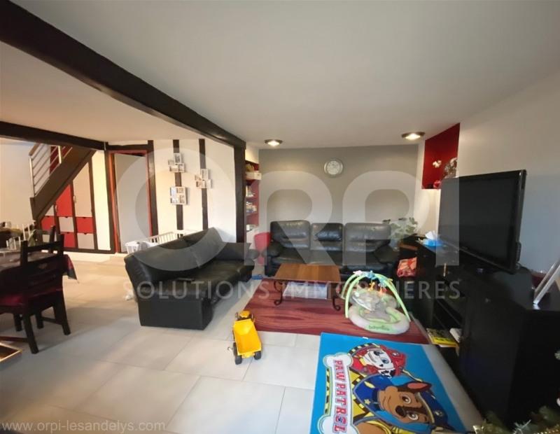 Sale house / villa Les andelys 184000€ - Picture 15