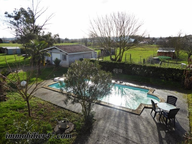 Vente maison / villa Granges sur lot 169 900€ - Photo 5