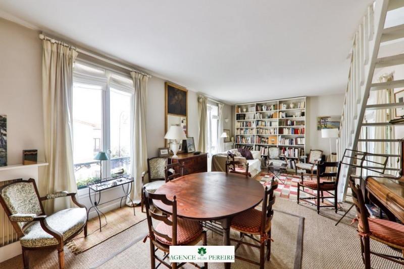 Vente maison / villa Saint-cloud 898000€ - Photo 5