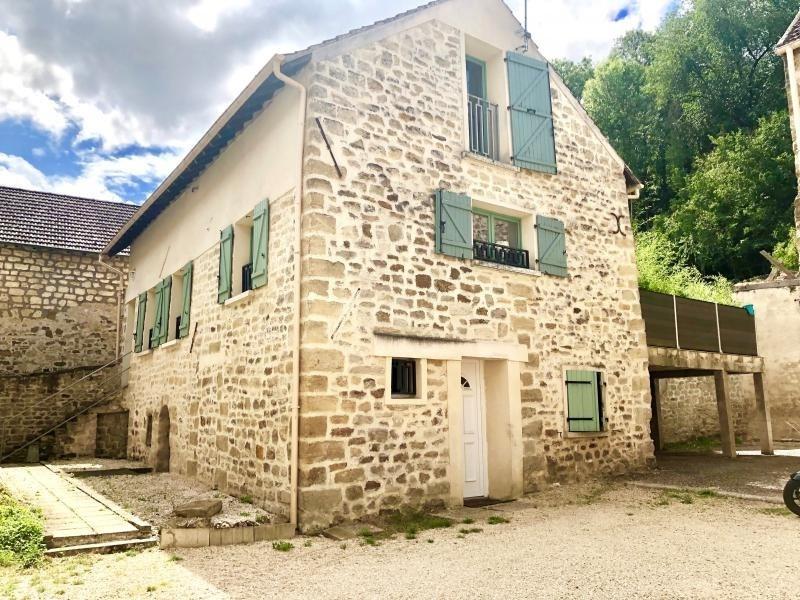 Vente maison / villa Auvers sur oise 350000€ - Photo 2