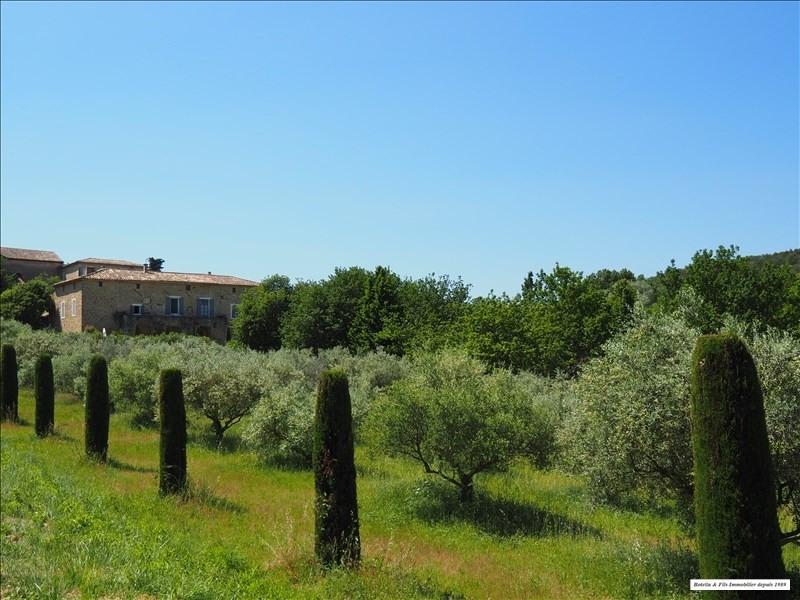 Deluxe sale house / villa Pont st esprit 895000€ - Picture 10