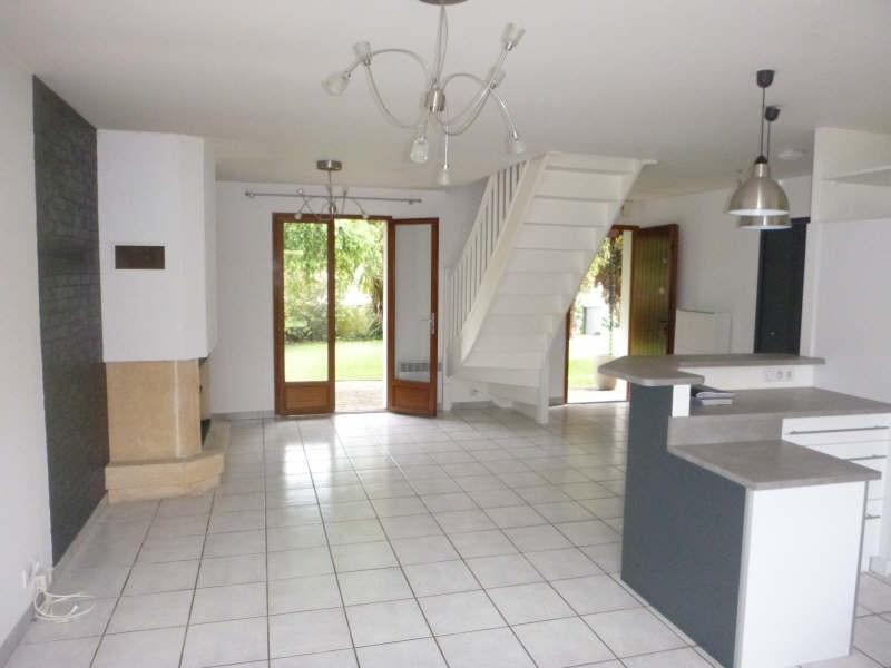 Rental house / villa Ousse 1000€ CC - Picture 1