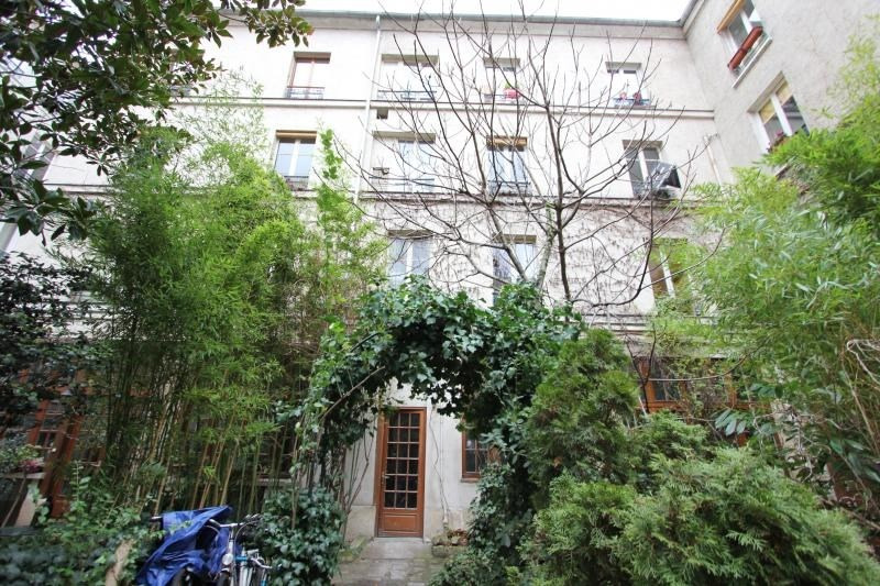 Vente appartement Paris 11ème 819000€ - Photo 1