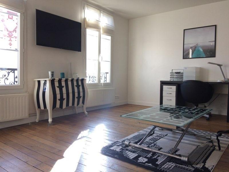 Vente appartement Boulogne billancourt 526000€ - Photo 2