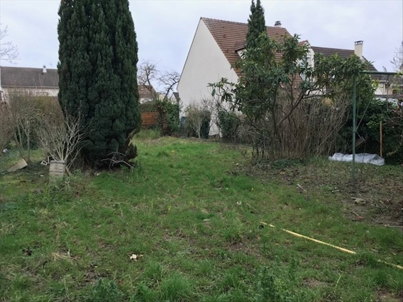 Vente terrain Sartrouville 249 000€ - Photo 1