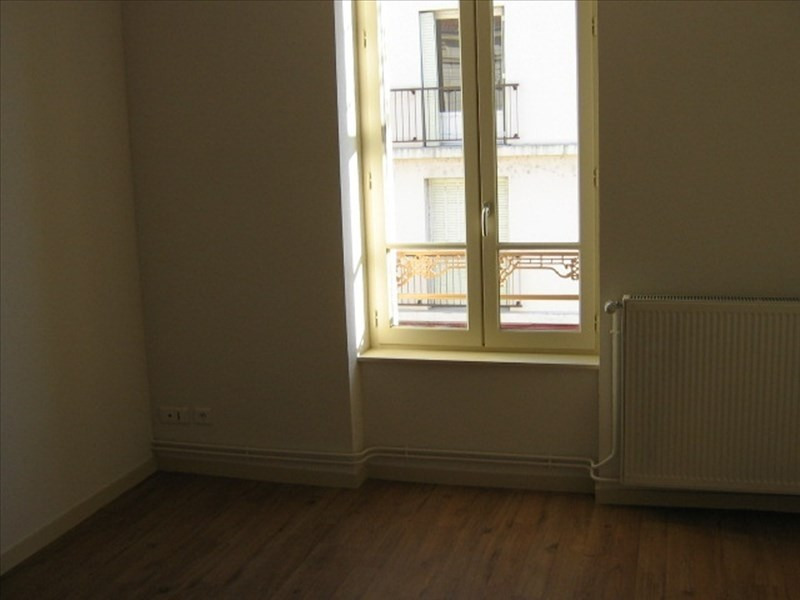 Rental apartment Roanne 572€ CC - Picture 7