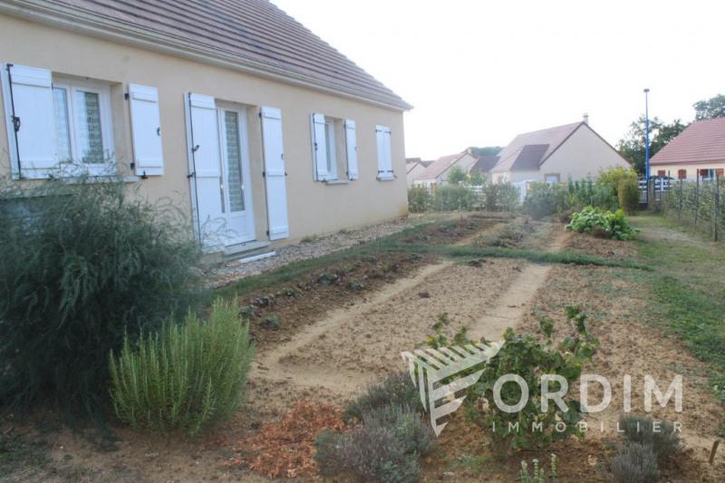 Location maison / villa Villefargeau 799€ CC - Photo 2