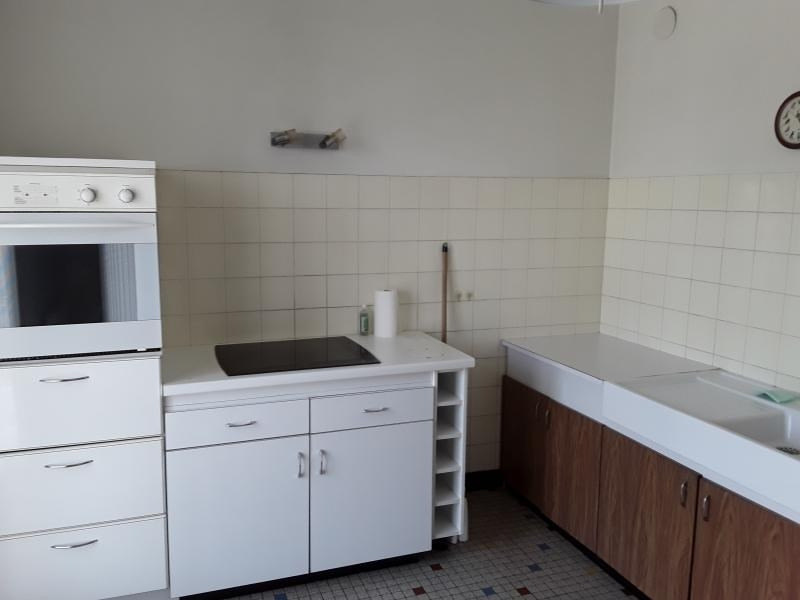 Sale apartment Mulhouse 100000€ - Picture 5