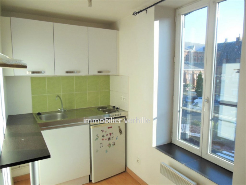 Location appartement Laventie 450€ CC - Photo 2