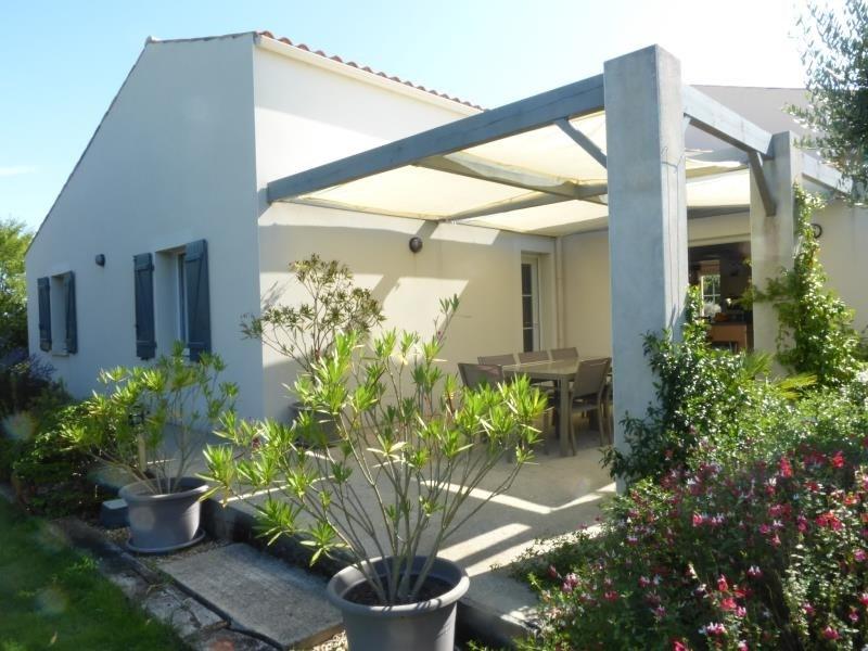 Vente de prestige maison / villa Breuil magne 370000€ - Photo 1