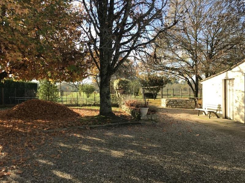 Sale house / villa Montpon menesterol 143500€ - Picture 2