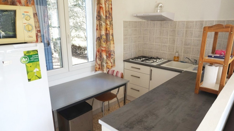 Location maison / villa Ginasservis 650€ CC - Photo 4