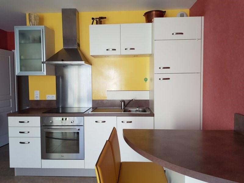 Sale apartment Les sables d'olonne 237300€ - Picture 2