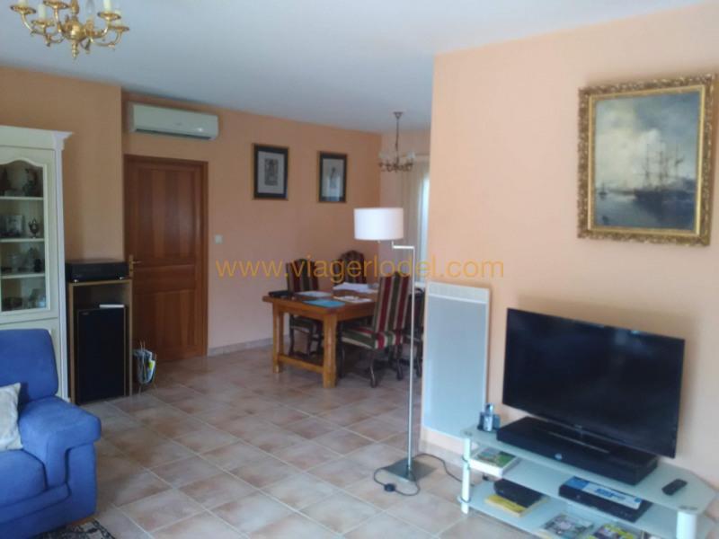 Vendita nell' vitalizio di vita casa Huos 53500€ - Fotografia 12