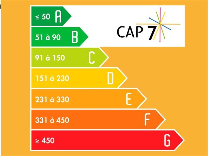 Vente neuf programme Lyon 7ème  - Photo 6