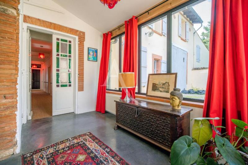 Deluxe sale house / villa Cugnaux 689000€ - Picture 18