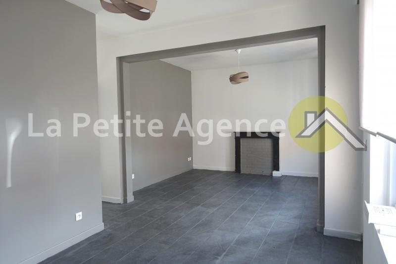Vente maison / villa Bauvin 139000€ - Photo 1