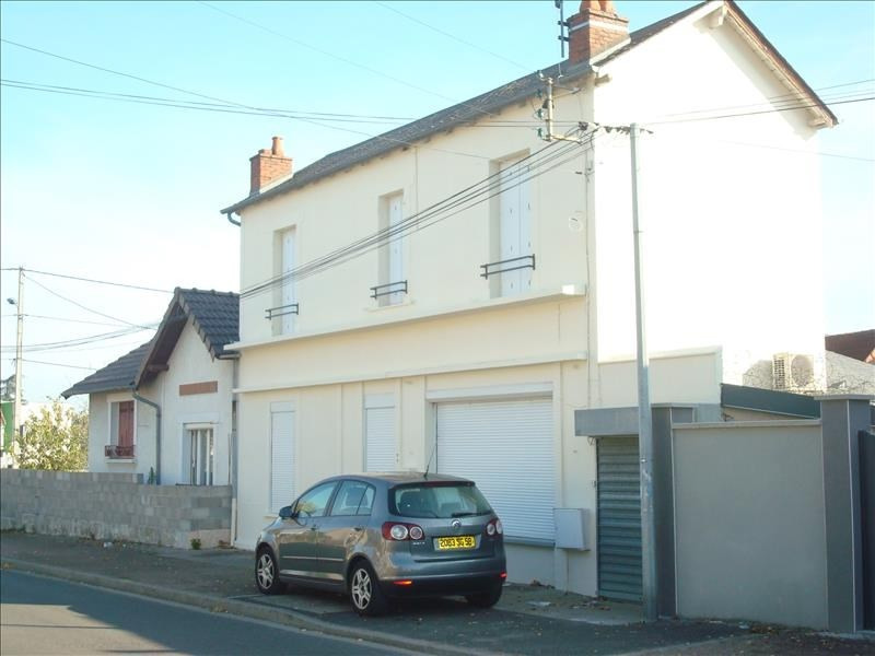 Vente maison / villa Nevers 66 000€ - Photo 1