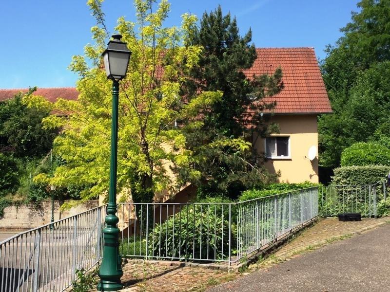 Produit d'investissement immeuble Lauterbourg 359750€ - Photo 8