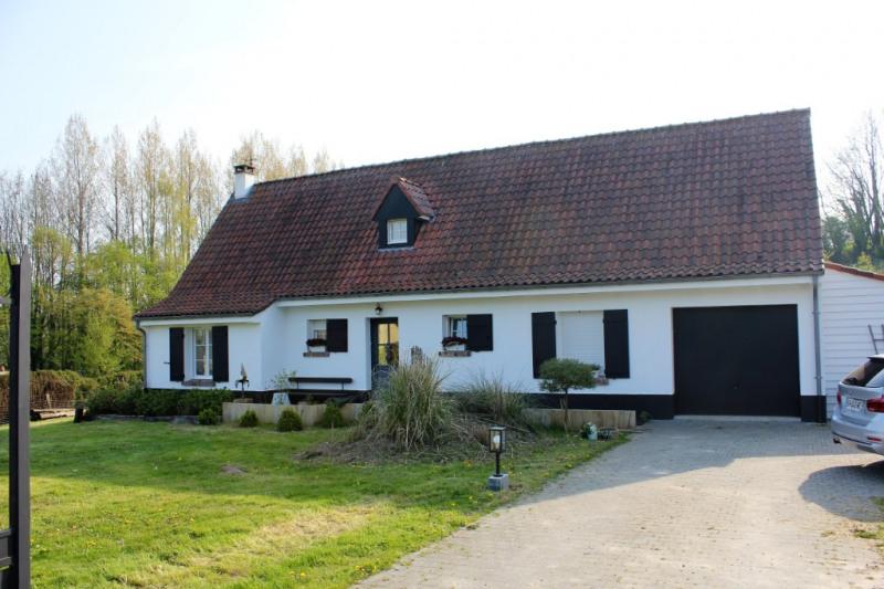 Vente maison / villa Beussent 269000€ - Photo 18