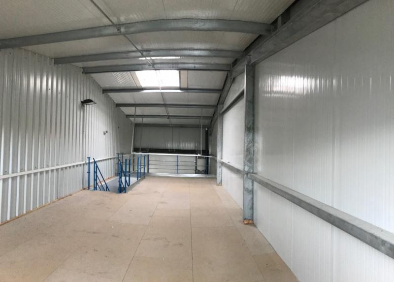 Rental empty room/storage Méré 3100€ HC - Picture 3