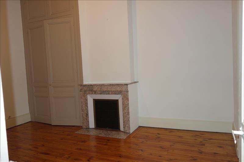 Rental apartment Roanne 555€ CC - Picture 7