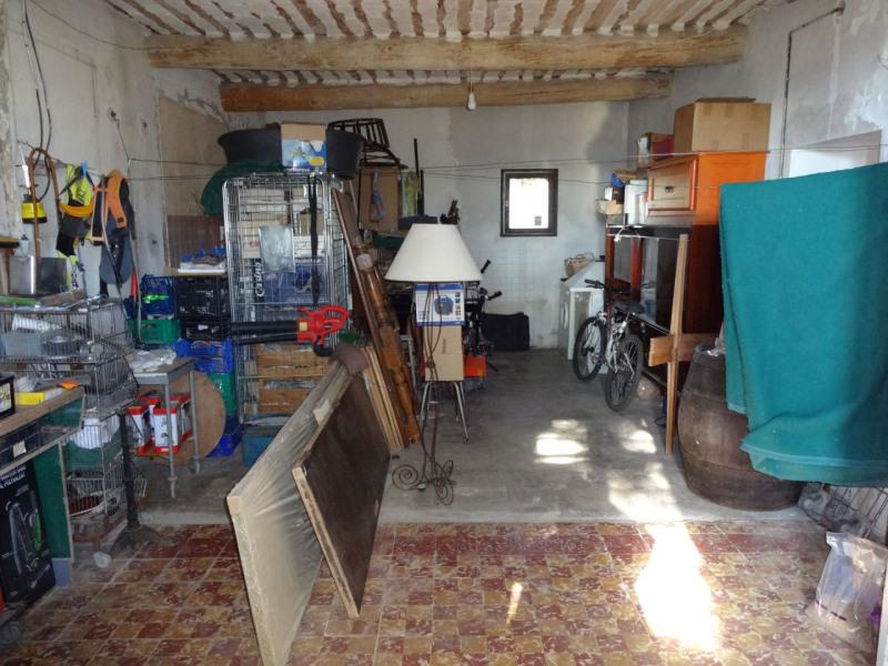 Sale house / villa Althen des paluds 318000€ - Picture 13