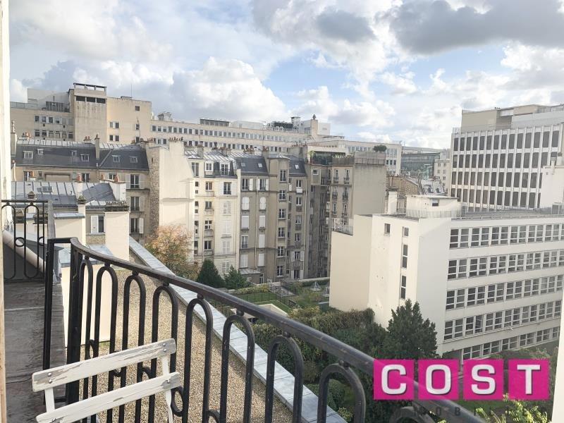 Rental apartment Neuilly sur seine 3000€ CC - Picture 6