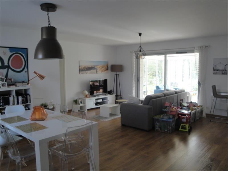 Vente maison / villa La creche 221800€ - Photo 3