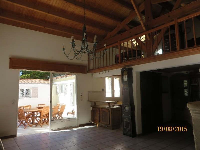 Vente de prestige maison / villa Dolus d oleron 868800€ - Photo 6