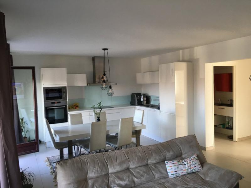 Vente appartement Gaillard 383000€ - Photo 2