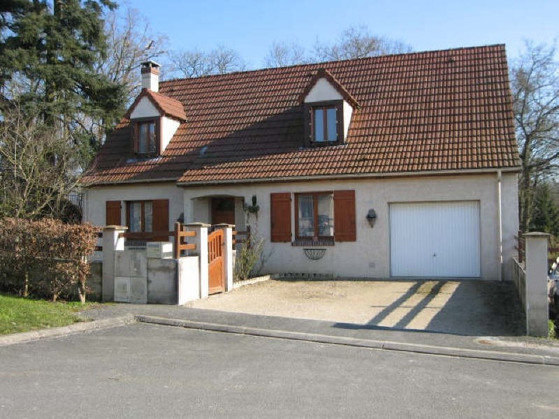 Vendita casa Maintenon 279000€ - Fotografia 2