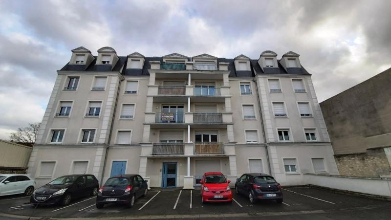 Sale apartment Dammarie les lys 146500€ - Picture 1