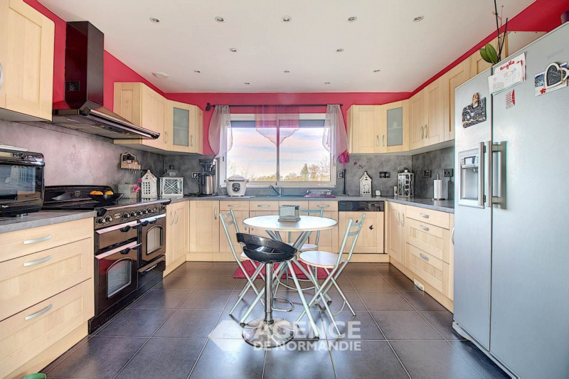 Vente de prestige maison / villa Bernay 320000€ - Photo 7