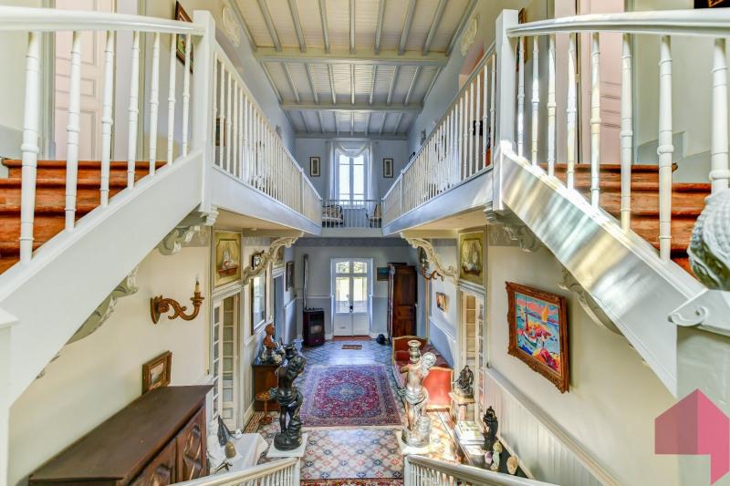 Deluxe sale house / villa Villefranche de lauragais 1170000€ - Picture 9