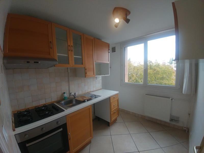 Vente appartement Sarcelles 147000€ - Photo 1