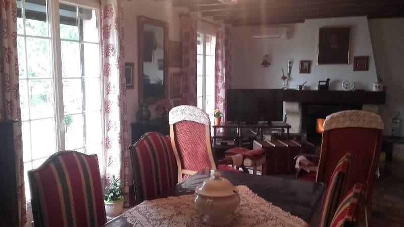 Vente maison / villa Fiac 265000€ - Photo 6
