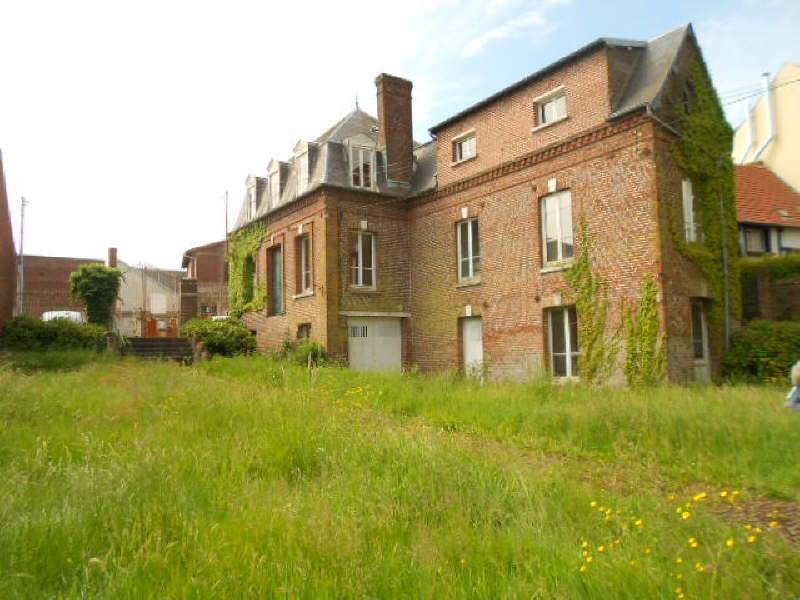 Vendita casa 10mns marseille en bvsis 127000€ - Fotografia 1