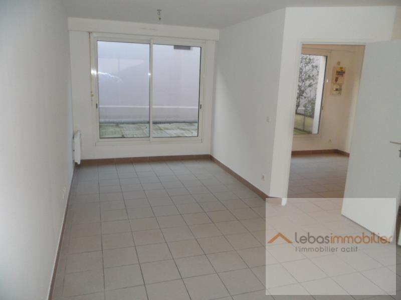 Location appartement Yvetot 450€ CC - Photo 1