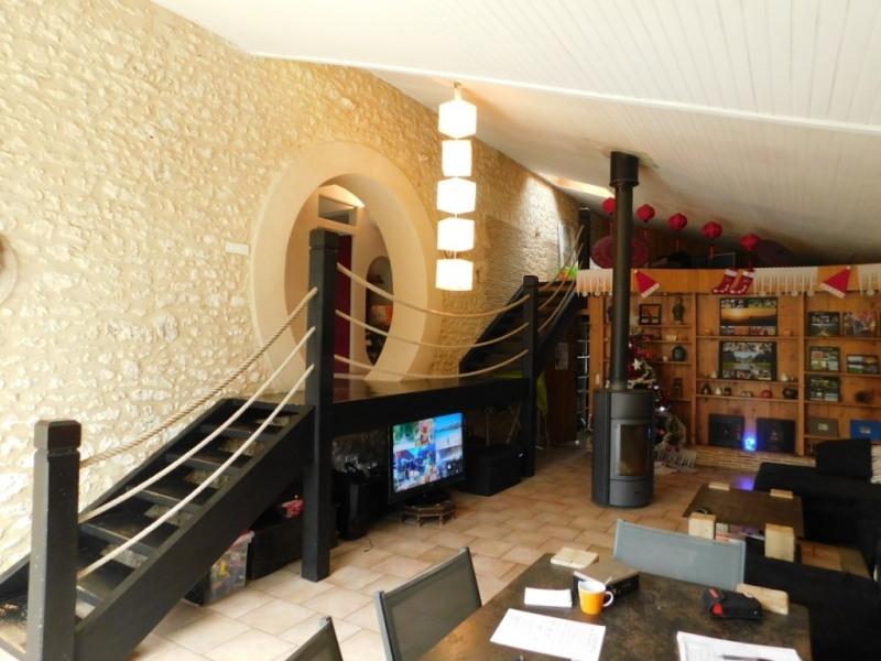Vente maison / villa Eymet 265000€ - Photo 1
