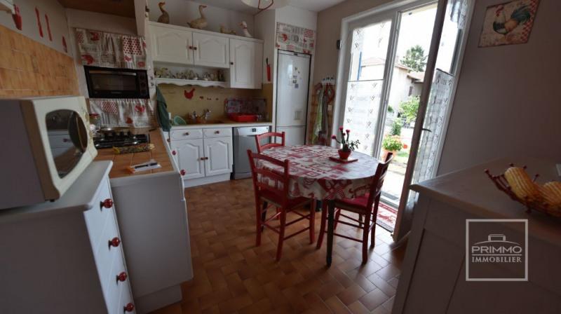 Vente maison / villa Amberieux 440000€ - Photo 9