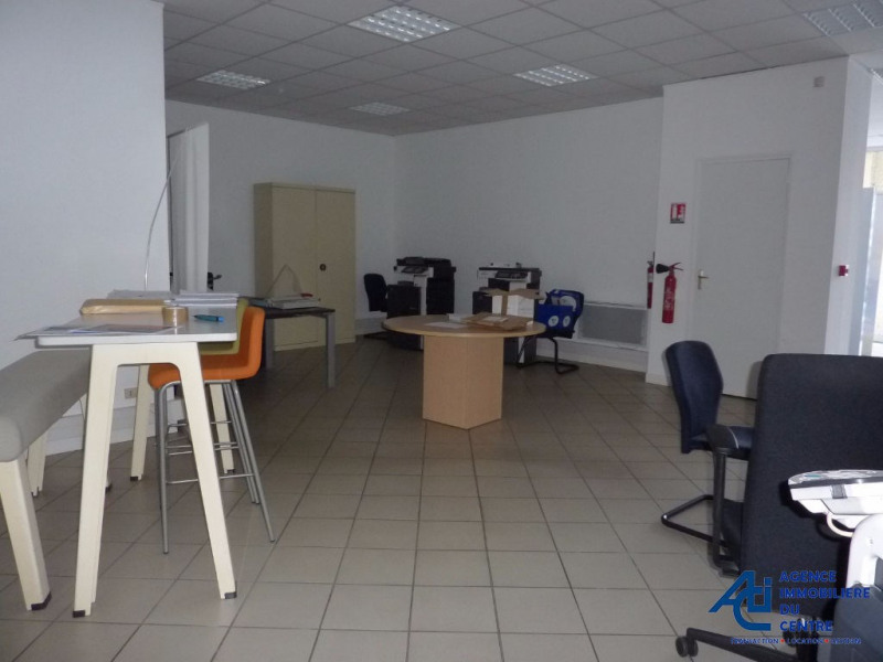 Rental empty room/storage Pontivy 550€ HC - Picture 3