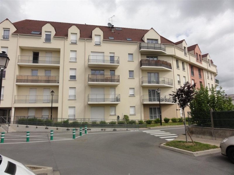 Rental apartment Melun 956€ CC - Picture 1