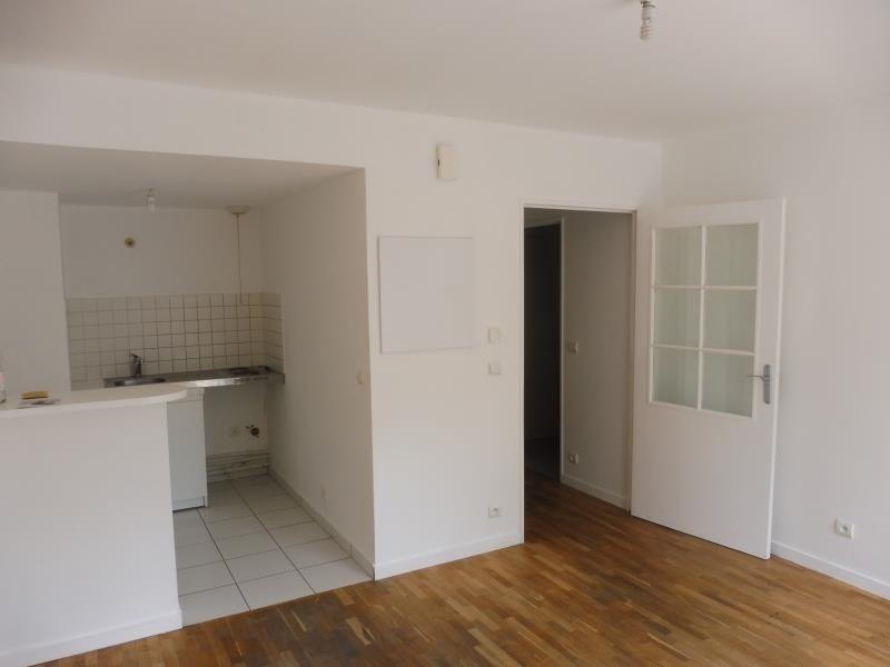 Vente appartement Le raincy 119000€ - Photo 7