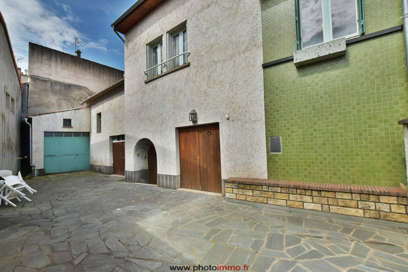 Sale house / villa Ceyrat 187300€ - Picture 2