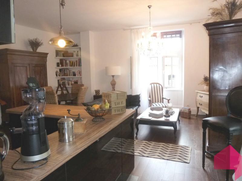 Vente de prestige appartement Caraman 289500€ - Photo 1