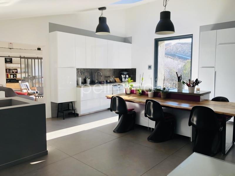Vente de prestige maison / villa St cannat 630000€ - Photo 2