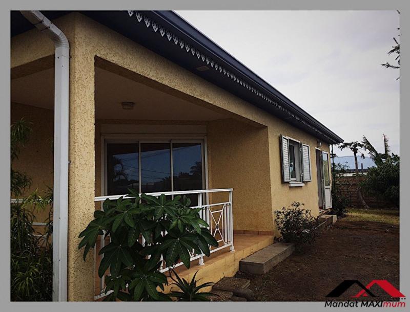 Vente maison / villa Saint pierre 270000€ - Photo 1
